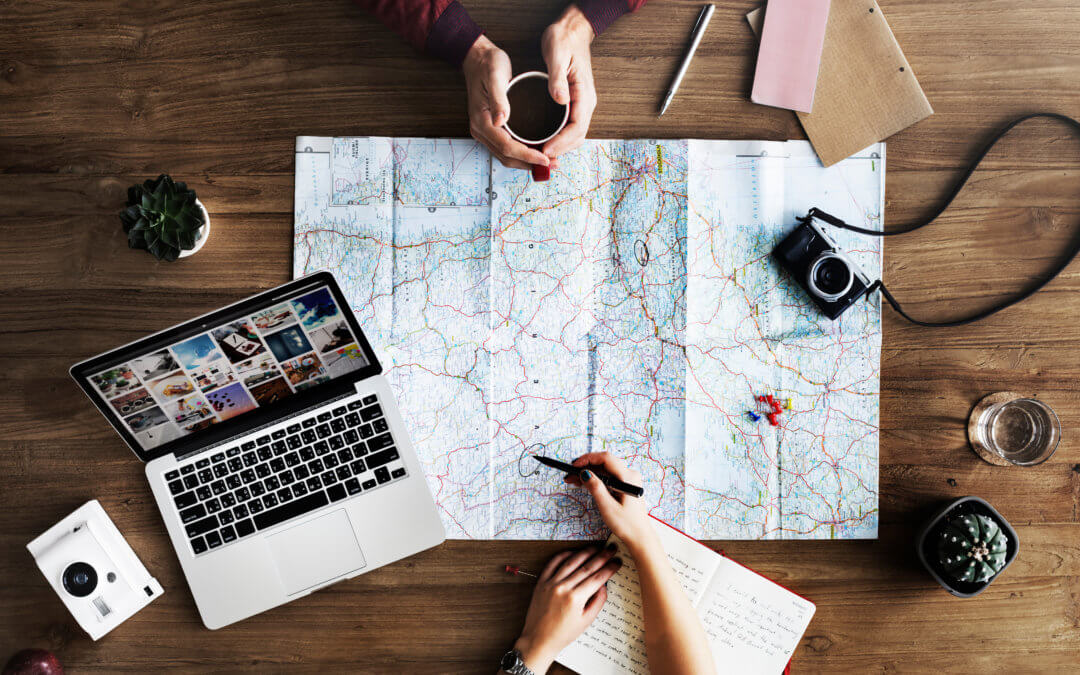 Do You Want To Become A Digital Nomad? Start Here!