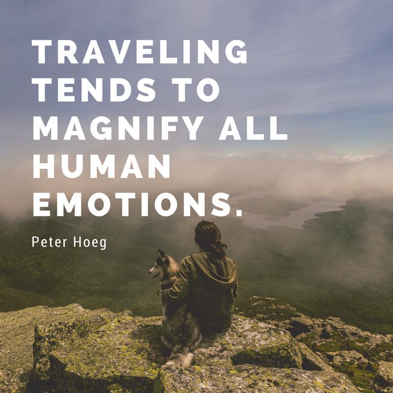 Inspirational Travel Quotes Classy 48 Rare Inspirational Travel Quotes To Motivate You Today