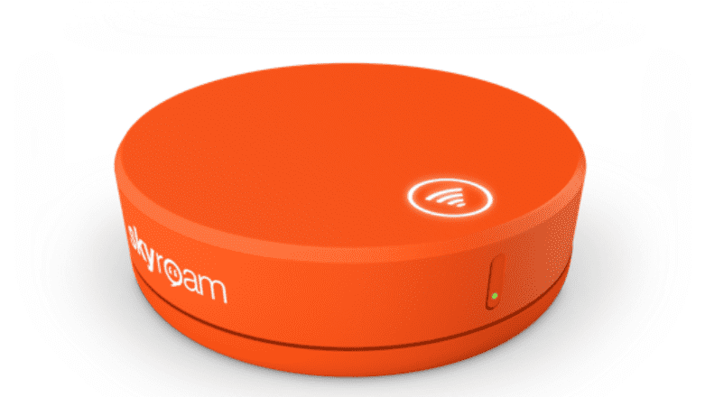 Skyroam Review: Is The Portable Global Hotspot Worth It