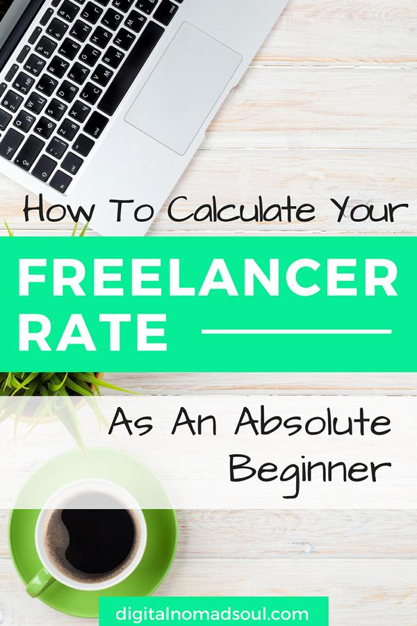 Freelancer Rate, Freelance Income, Digital Nomad, Business Tips, Freelancing Money, Make Money Online, Remote Job, Side Hustle, Passive Income (2)