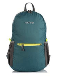 Small Backpack for Digital Nomads