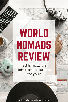 Pin - World Nomads Review