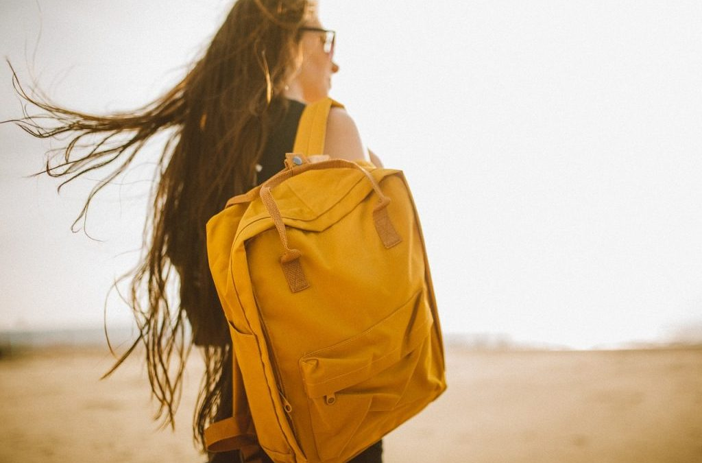 5 Best Digital Nomad Backpacks – Travel Backpacks for Remote Workers