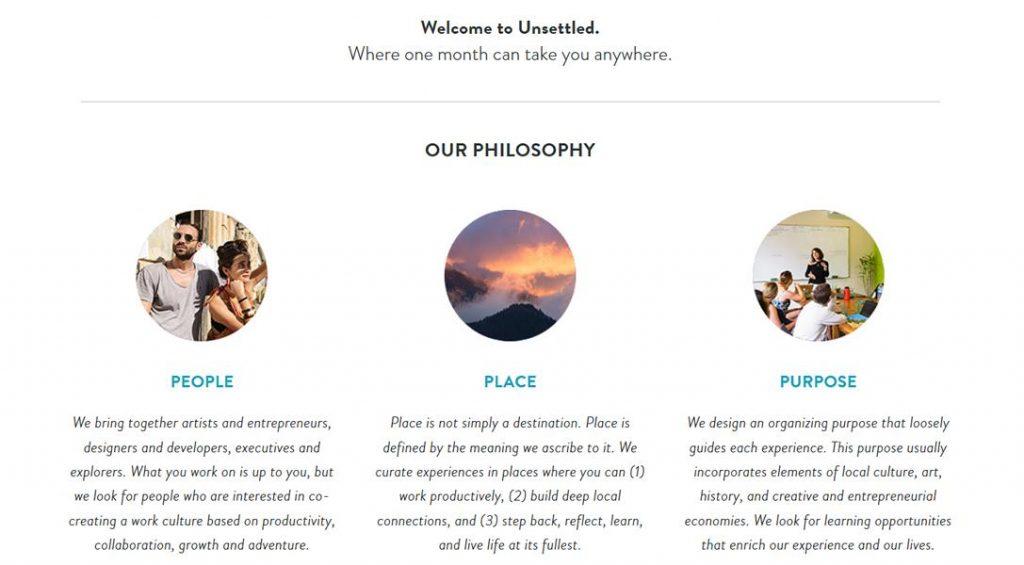 Digital Nomad Programs, Retreat, 2018, Location-Independent, Remote Worker, Travel