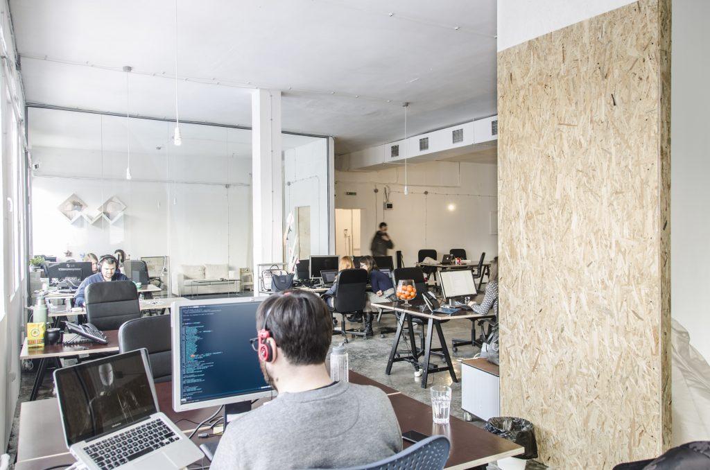 Best Coworking Spaces