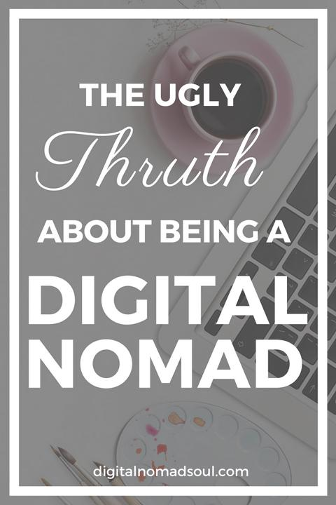 Downsides of being a Digital Nomad and being location-independent (2)