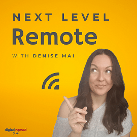 Next Level Remote Podcast