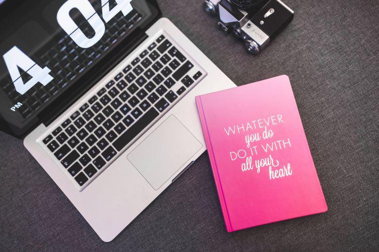 Start a blog that makes money online, Bluehost