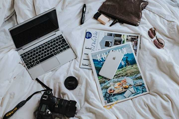 Prepare your Digital Nomad Life