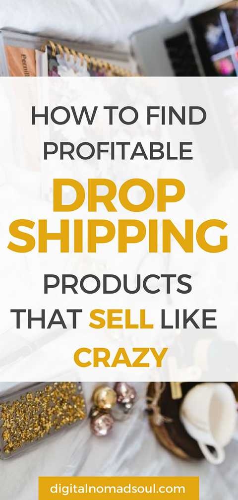 Profitabe Dropshipping Products, Online Store, Ecommerce