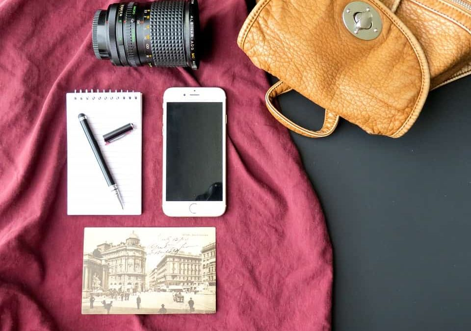 7 Essential Safety Tips for Digital Nomads & Their Equipment