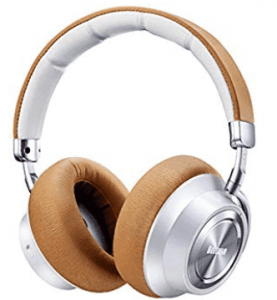 Headphones for Digital Nomads