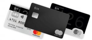 N26 Review Debit Card