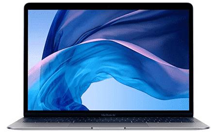 Digital Nomad Laptop