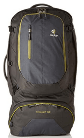 Digital Nomad Backpack