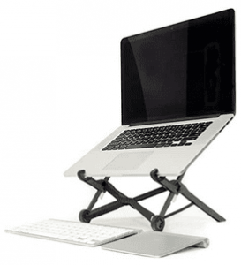 Digital Nomad Laptop Stand