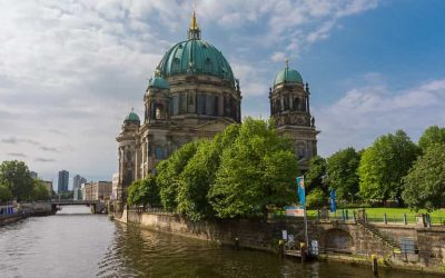 Digital Nomad Guide Berlin: All You Need to Know