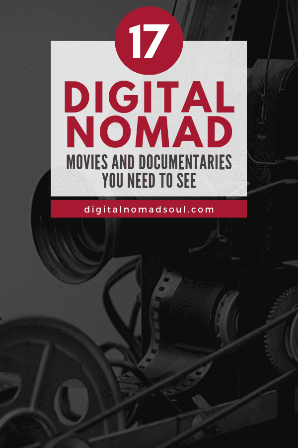 Digital Nomad Movies and Digital Nomad Documentaries