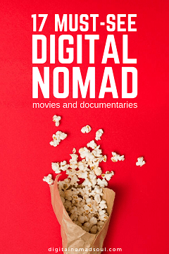 Pin - Digital Nomad Movies