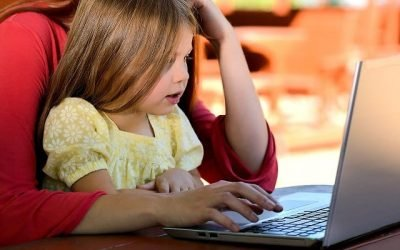 25 Tips to Work from Home with Kids Around