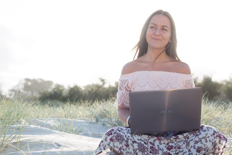 Digital Nomad Denise Mai