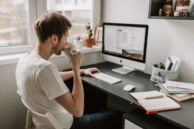 How to Find Legit Online Data Entry Work from Home